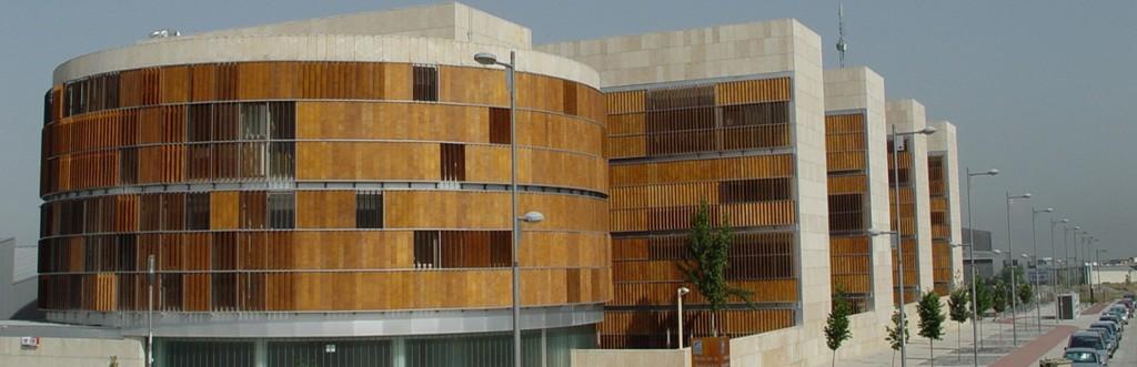 Edificio BIC Granada