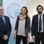 Firma convenio Fundación Global Salud