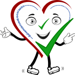 Salvador. Mascota Programa Salvemosnuestrocorazon